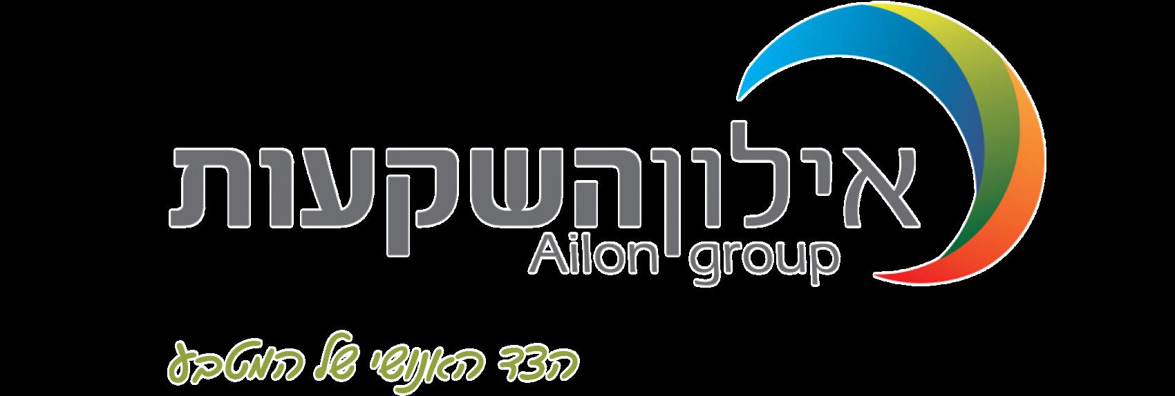 קבוצת אילון השקעות